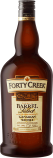 Forty Creek Premium Barrel Select Canadian Whisky 1.75 Litre