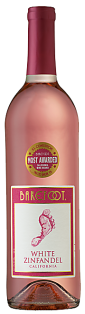 Barefoot White Zinfandel 750 ml