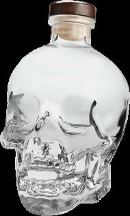 Crystal Head Vodka 750 ml
