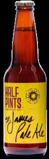 Half Pints St. James Pale Ale 6 x 341 ml