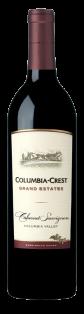 Columbia Crest Grand Estates Cabernet Sauvignon 750 ml