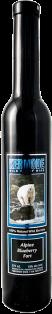 Alpine Blueberry Fort 375 ml