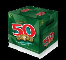 Labatt 50 12 x 341 ml