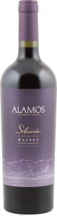 Alamos Seleccion Malbec 750 ml