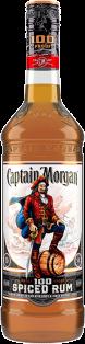 Captain Morgan 100 Spiced Rum 750 ml