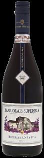 Bouchard Aine & Fils Beaujolais Superieur AC 750 ml
