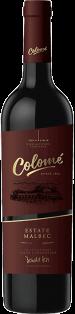 Colome Estate Malbec 750 ml