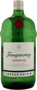 Tanqueray London Dry Gin 1.75 Litre