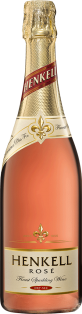 Henkell Rose Sekt Dry 750 ml