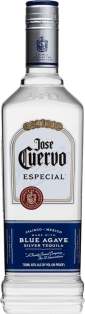 Jose Cuervo Especial Silver Tequila 750 ml