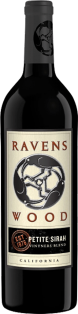 Ravenswood Vintners Blend Petite Sirah 750 ml