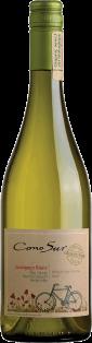 Cono Sur Organic Sauvignon Blanc 750 ml