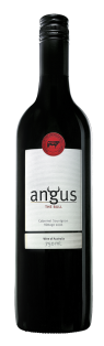 Angus The Bull Cabernet Sauvignon 750 ml