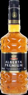 Alberta Premium Canadian Rye Whisky 750 ml
