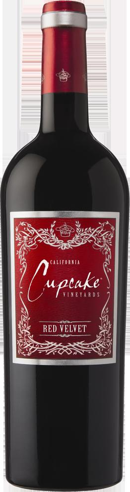 Cupcake Red Velvet 12270 Manitoba Liquor Mart
