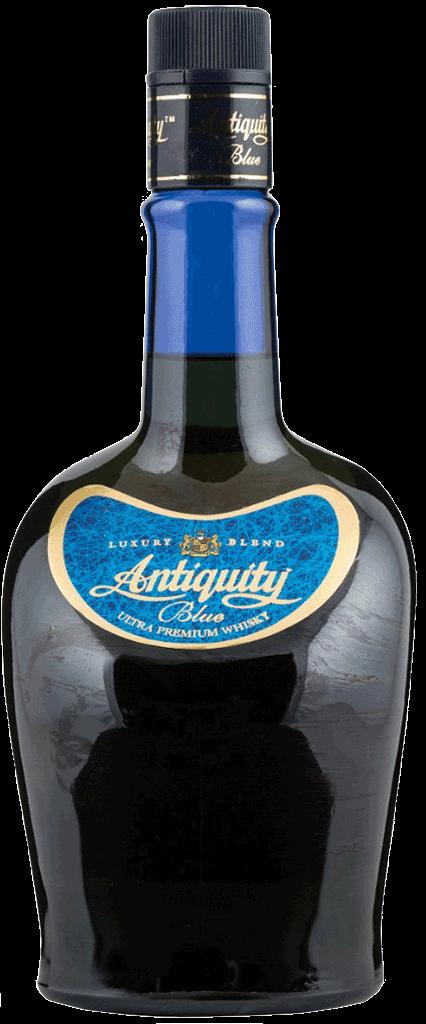 Antiquity Blue Whisky 25166 Manitoba Liquor Mart