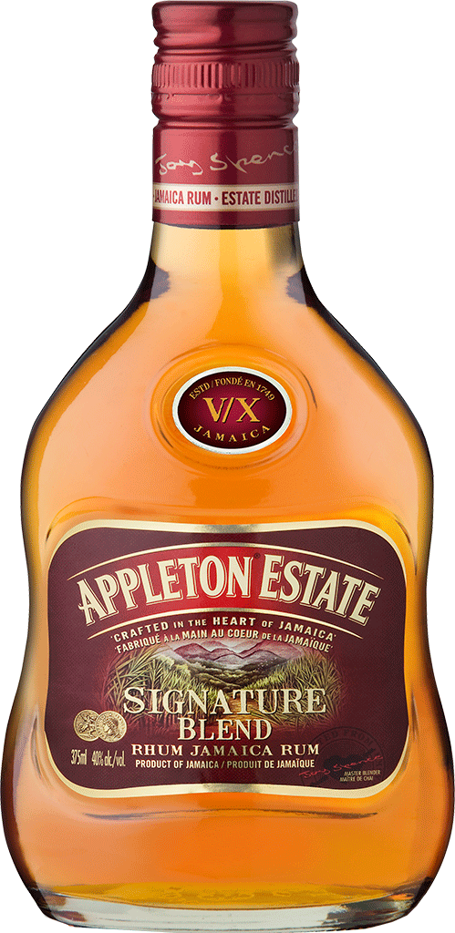 Max 80 Winnipeg >> Appleton Estate Signature Estate Rum - 466854 | Manitoba Liquor Mart