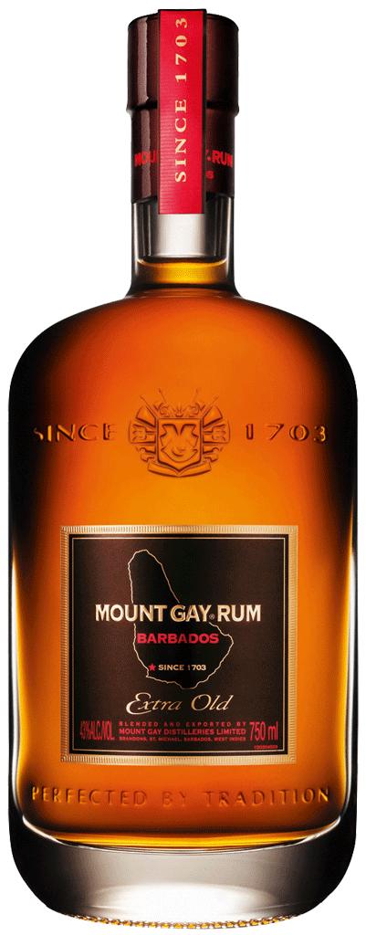 Mount gay rum barbados — 14