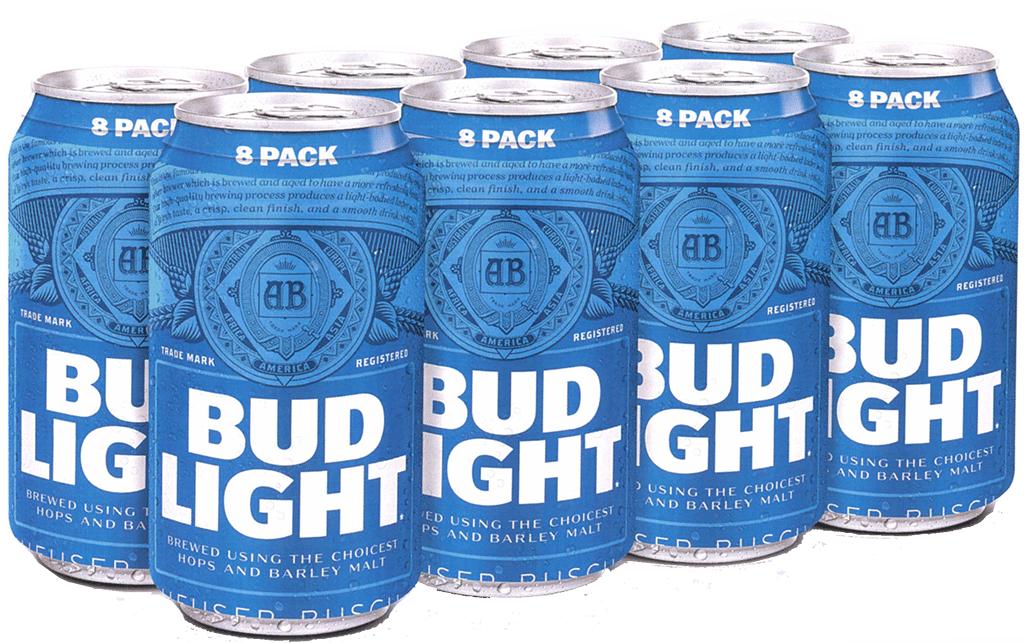 Great Bud Light
