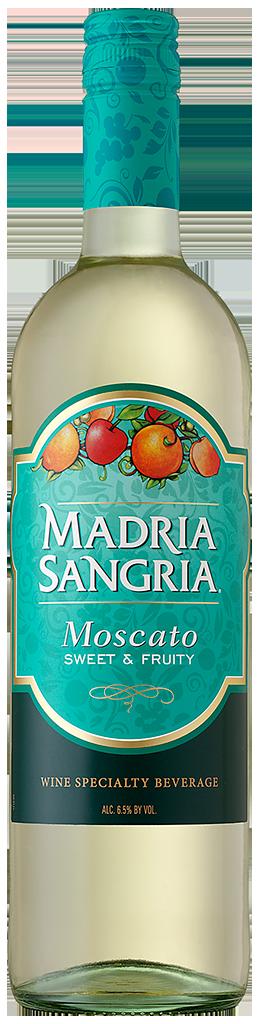Madria Sangria Moscato | POPSUGAR Food