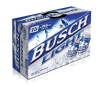 Busch Light 15 x 355 ml