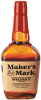 Maker's Mark Kentucky Straight Bourbon Whisky 750 ml