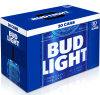 Bud Light 30 x 355 ml