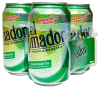 el Jimador - Margarita 4 x 355 ml