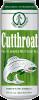 Tree Brewing Co. Cutthroat Pale Ale 500 ml