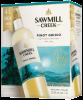 Sawmill Creek Pinot Grigio 4 Litre