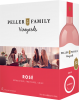PELLER FAMILY VINEYARDS ROSE CASK 4 Litre