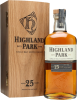 Highland Park 25 Year Single Malt Scotch Whisky 750 ml