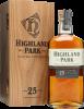 Highland Park 25 Year Single Malt Scotch Whisky 750 ml