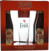 Fruli Strawberry Gift Pack 4 x 330 ml