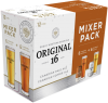 Original 16 Mixer Pack 12 x 355 ml