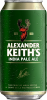 Alexander Keith's India Pale Ale 473 ml
