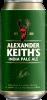 Alexander Keith's IPA 473 ml