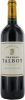 Chateau Talbot Grand Cru Classe Saint Julien 2013 750 ml
