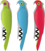 Assorted Corkatoo Corkscrews