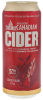 Molson Canadian Cider 473 ml