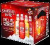 Smirnoff Ice Flavour Variety Pack 12 x 330 ml