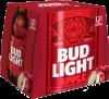 Bud Light Apple 12 x 341 ml