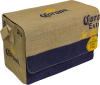 Corona Extra with Beach Bag