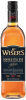 JP Wisers Double Still Rye 750 ml