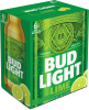 Bud Light Lime 6 x 341 ml