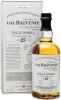 THE BALVENIE 25 YO SINGLE BARREL SINGLE MALT SCOTCH WHISKY 700 ml