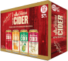 Molson Canadian Cider Taster Pack 12 x 355 ml