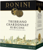 Donini Collection Trebbiano Chardonnay Rubicone 3 Litre