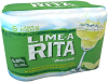 Lime-A Rita by Bud Lime 6 x 355 ml