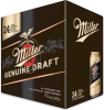 Miller Genuine Draft 24 x 355 ml